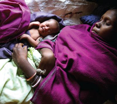 UNICEF/NYHQ2005-2410/Anita Khemka